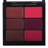Lip Palette X6 - 01 (Pink)