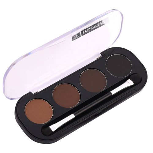 PAC Cosmetics Eyebrow Definer (4 Colors) EYBR_BRWDEF4X EYES