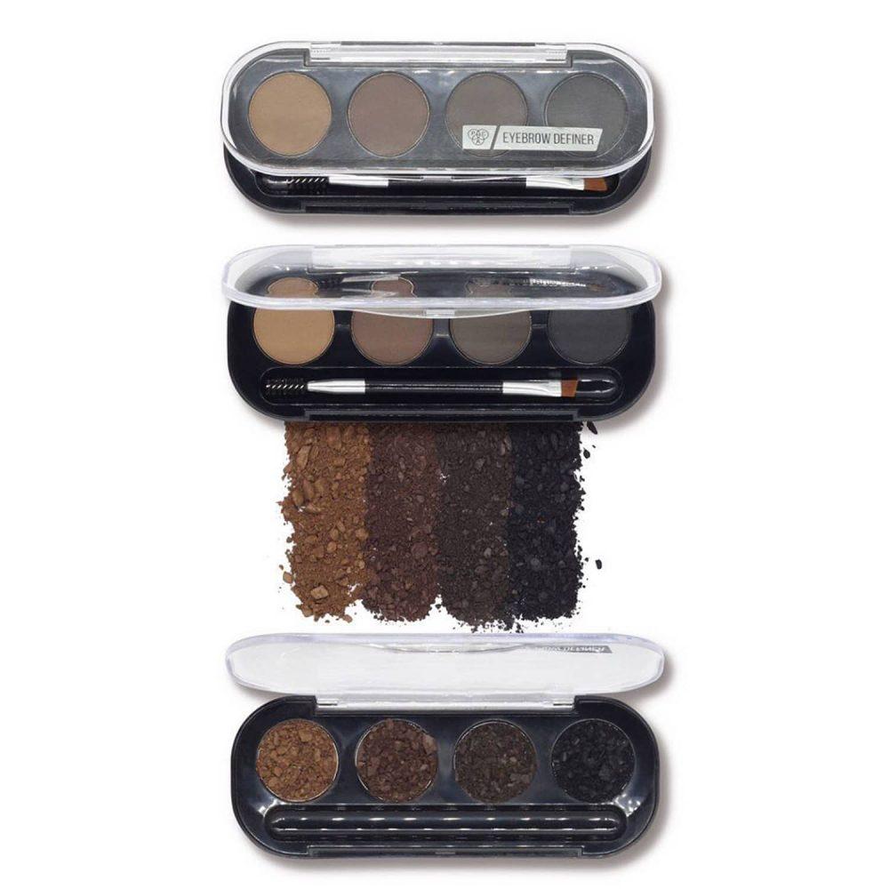 PAC Cosmetics Eyebrow Definer (4 Colors) EYBR_BRWDEF4X EYES