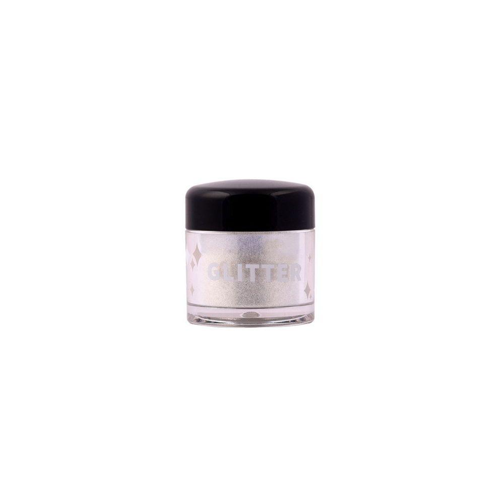 PAC Cosmetics Glitter - 01 (Crushed Pearl) EYGL_GLITR01 EYES