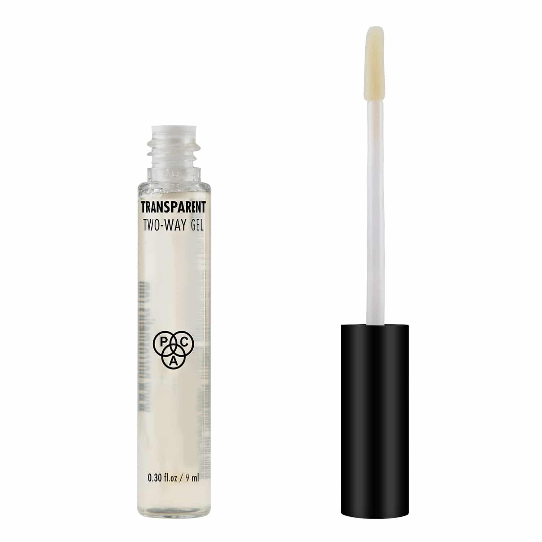 PAC Cosmetics Transparent Two Way Gel EYGL_TRANS2WAYGEL EYES