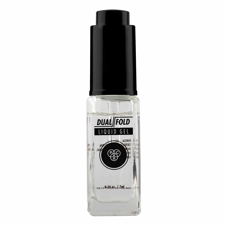 PAC Cosmetics Dual-Fold Liquid Gel EYLN_DUFOLDGEL EYES