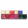 Fresh Color Eyeshadow X12