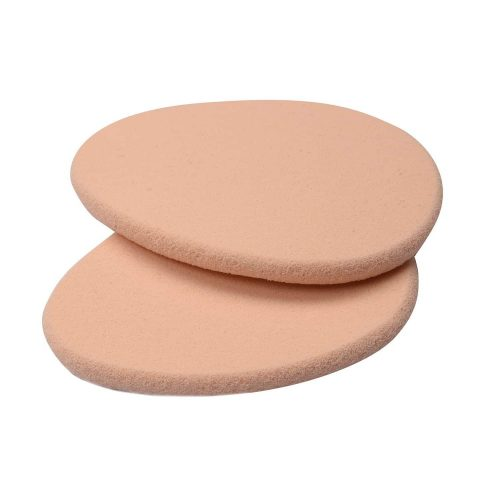 Touch Sponge (Flat Olive) (Nude) (2 Pc)