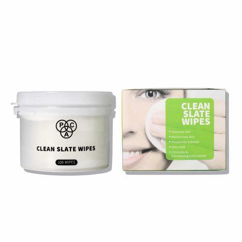 Clean Slate Wipes