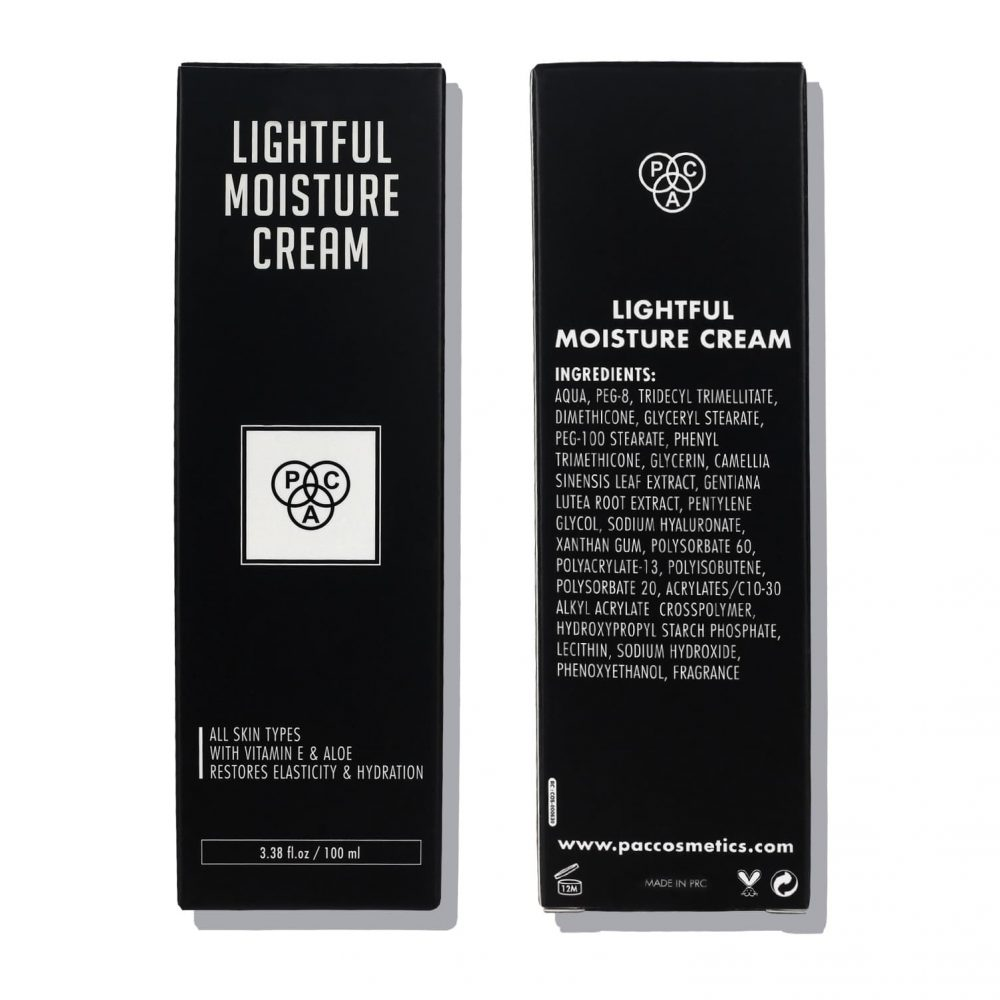 Lightful Moisture Cream