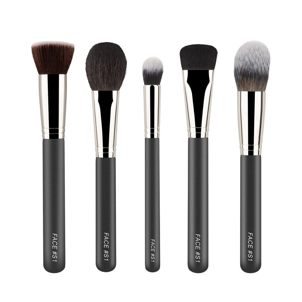 Face Series (5 Brushes)