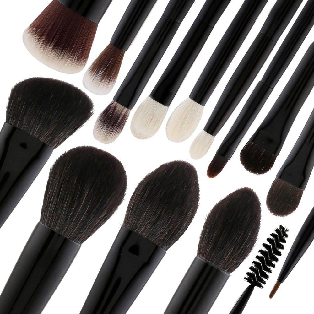 Platinum Series #1 (15 Brushes)
