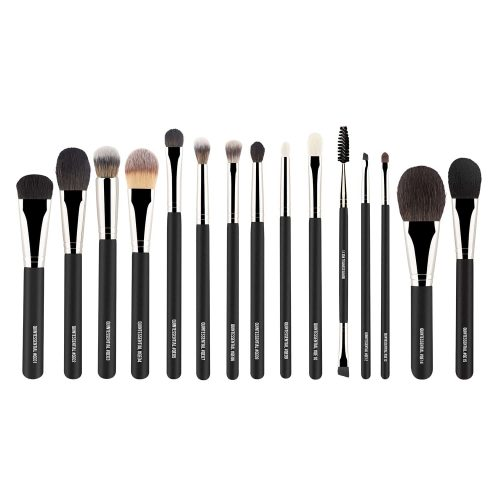 Quintessential Series (15 Brushes)
