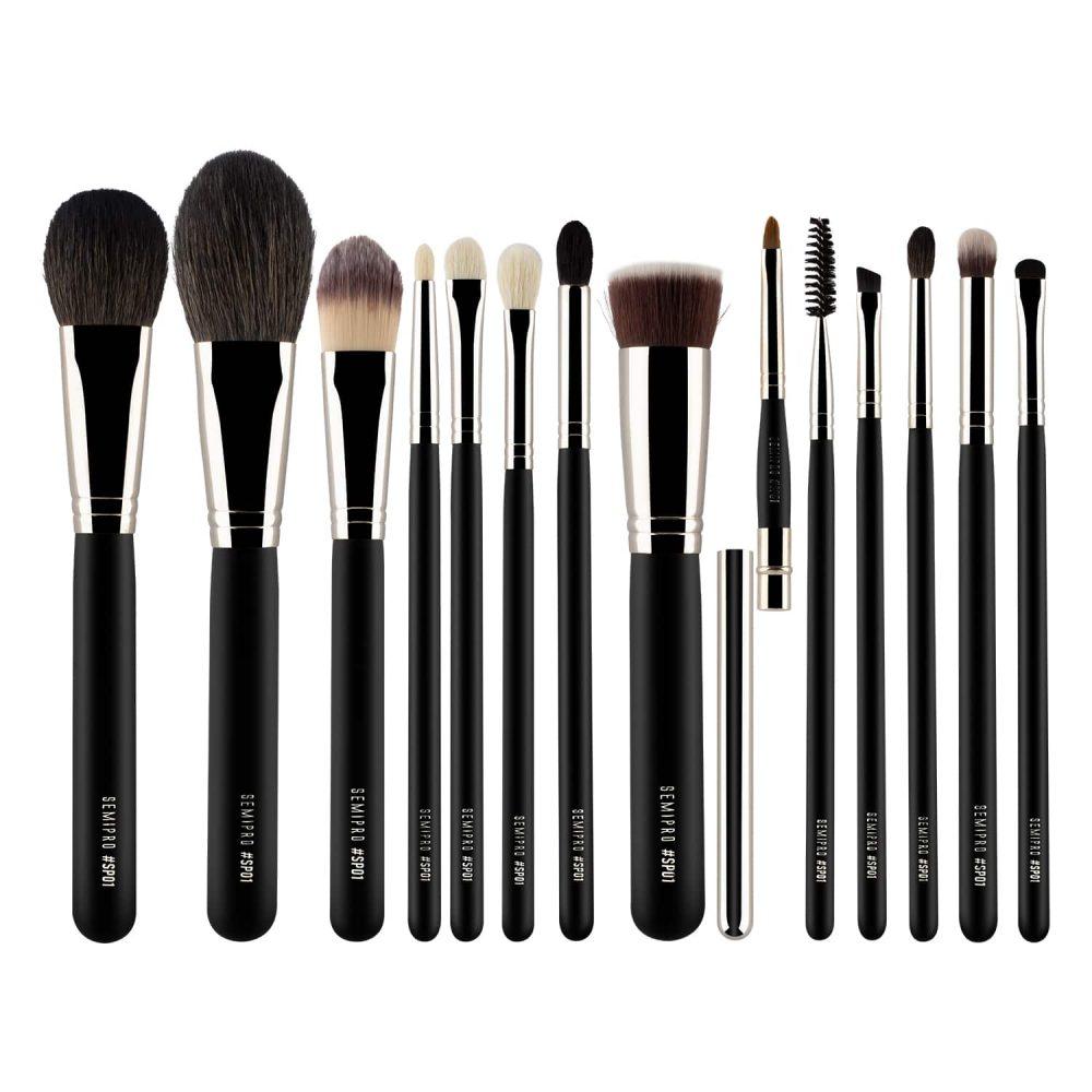 Semi-Pro Series (14 Brushes)