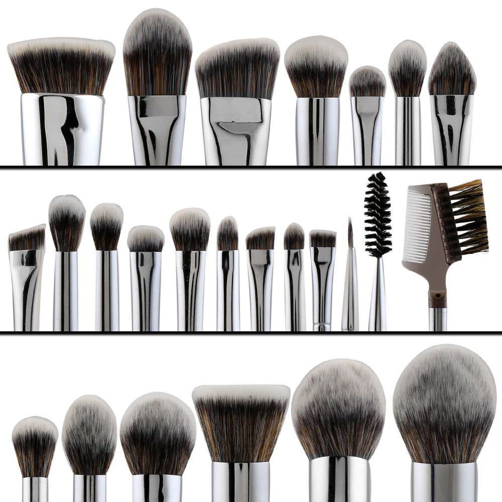 Synthetic Series (25 Brushes)