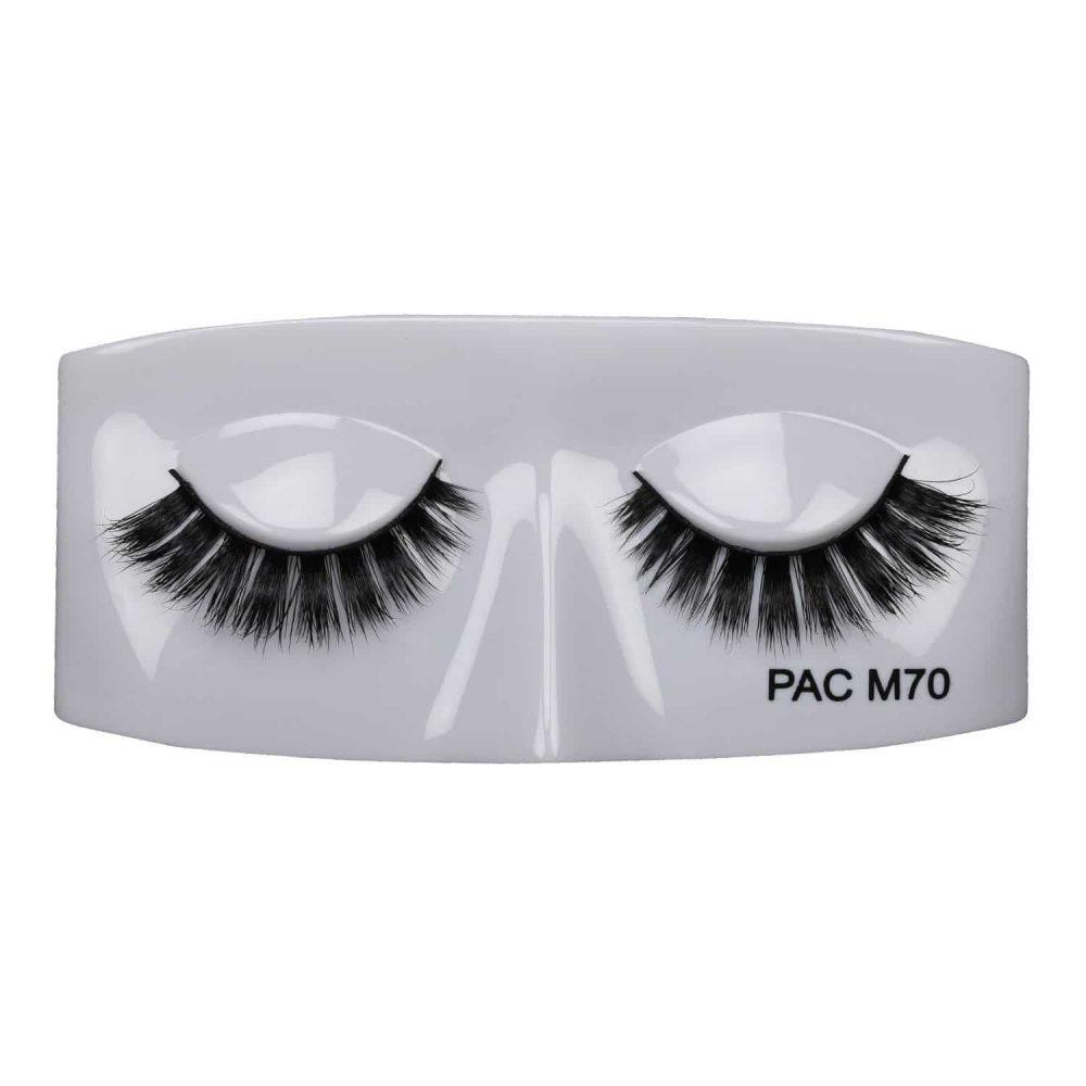 PAC Mink Lash - M70 Eye Lash ELML_M70