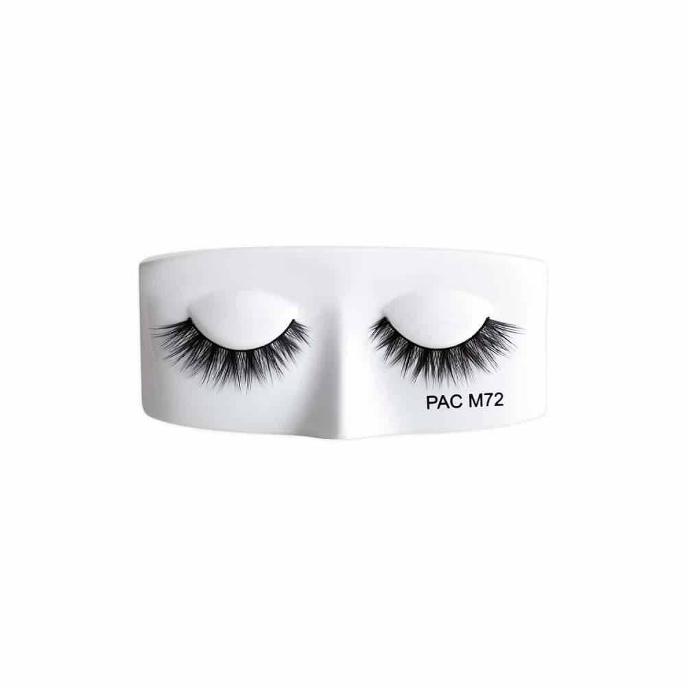 PAC Mink Lash - M72 Eye Lash ELML_M72