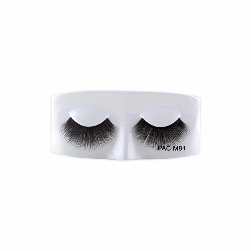 PAC Mink Lash - M81 Eye Lash ELML_M81