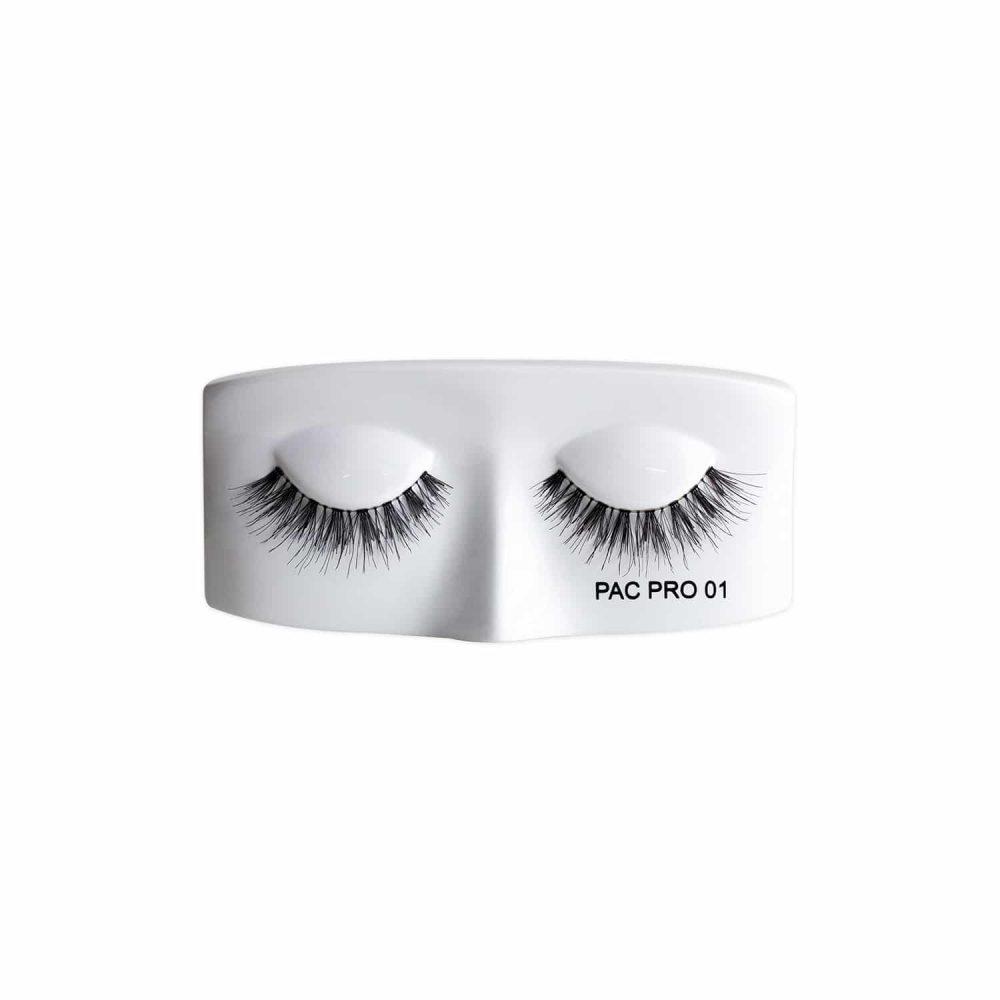 PAC Cosmetics PRO Tapered Lash (PRO01) ELPT01