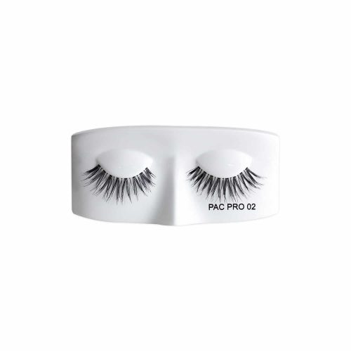 PAC PRO Tapered Lash - 02 Eye Lash ELPT02