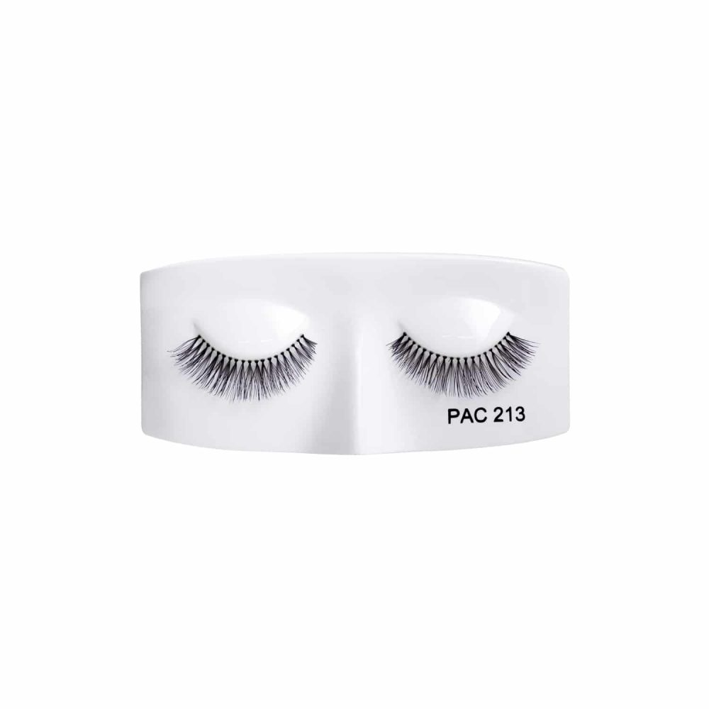 Tapered Lash - 213