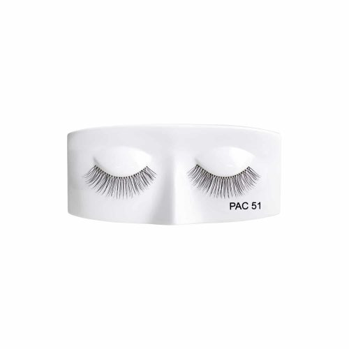 PAC Tapered Lash - 51 Eye Lash ELTL_51