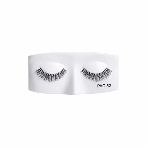 PAC Tapered Lash - 52 Eye Lash ELTL_52