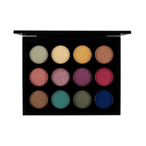 PAC Cosmetics Eyeshadow X12 - Unforgettable Touch EYPL_12X01 EYES
