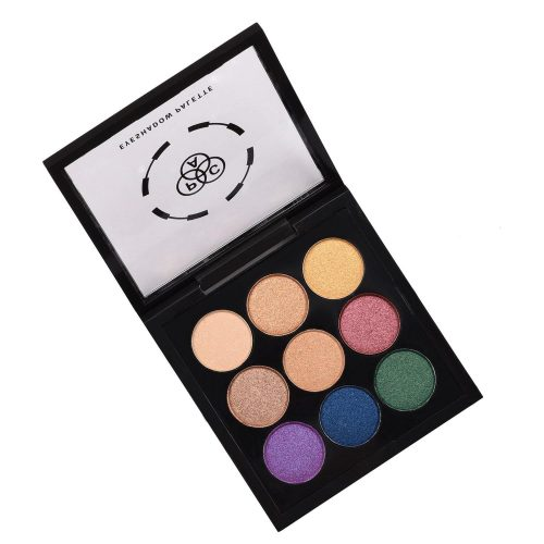 Eyeshadow X9 - Neutral
