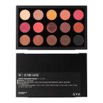 PAC Cosmetics Ultra Shadow X15, [M] - 02 (Pure Classic) EYPL_ULTRA15XMAT02 EYES