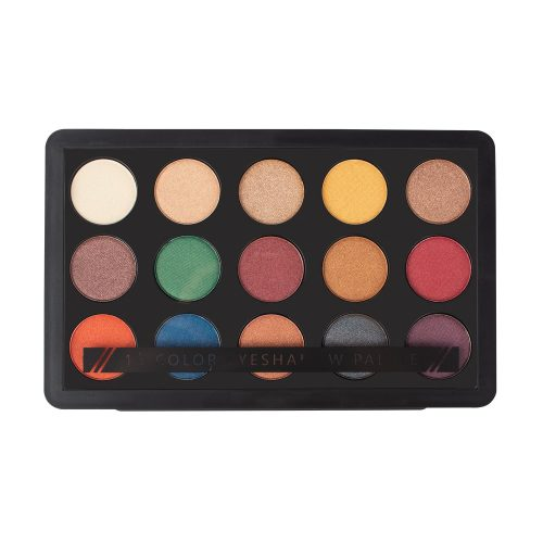 PAC Cosmetics Ultra Shadow X15, [S] - 01 (Paparazzi) EYPL_ULTRA15XSHIM01 EYES