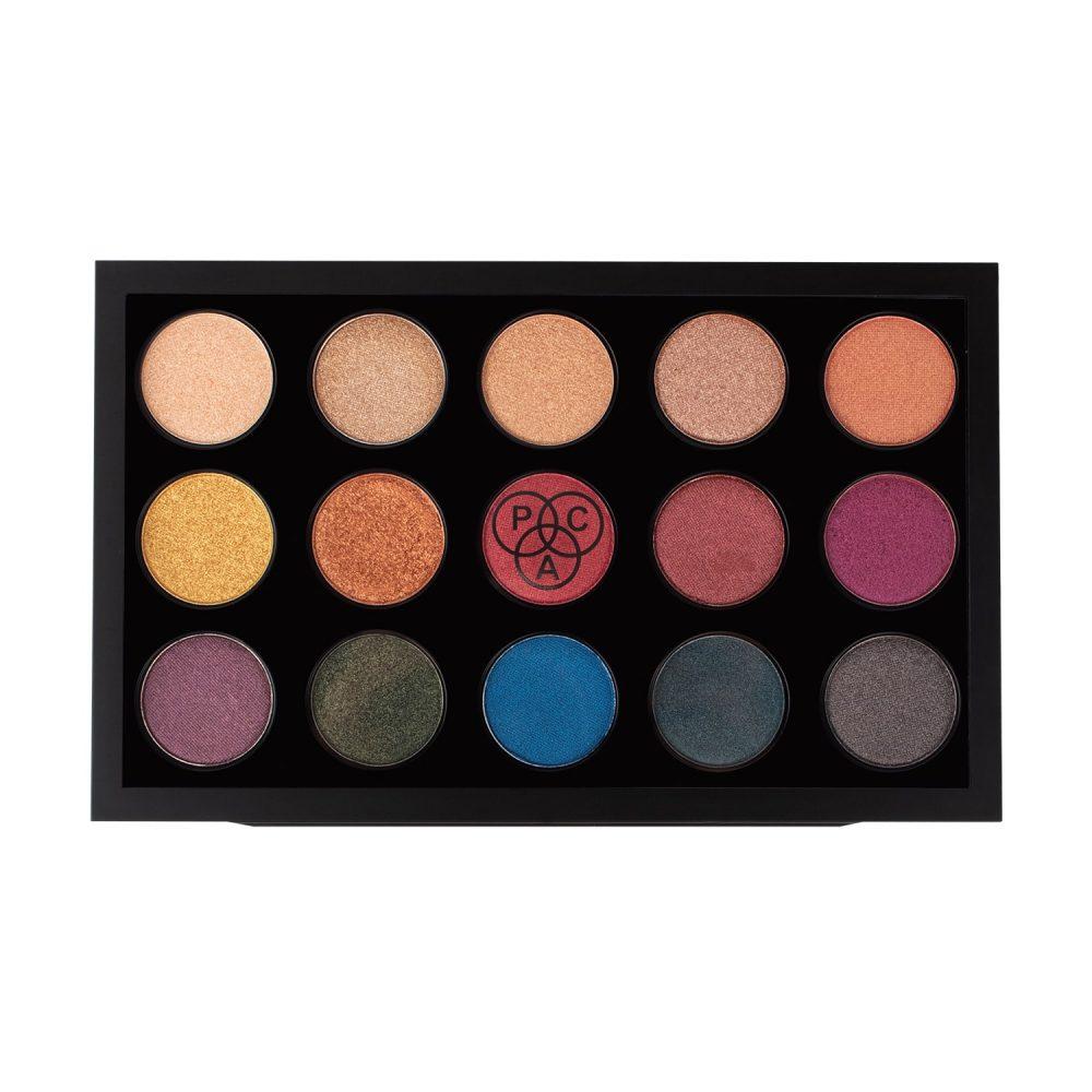 PAC Cosmetics Ultra Shadow X15, [S] - 02 (Sweet Sparkle) EYPL_ULTRA15XSHIM02 EYES