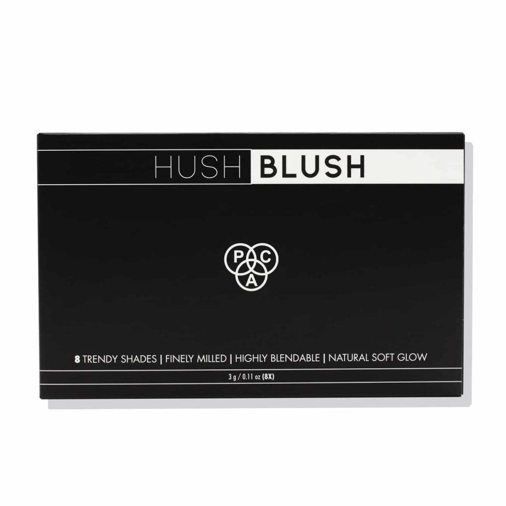 Hush Blush Blusher X8