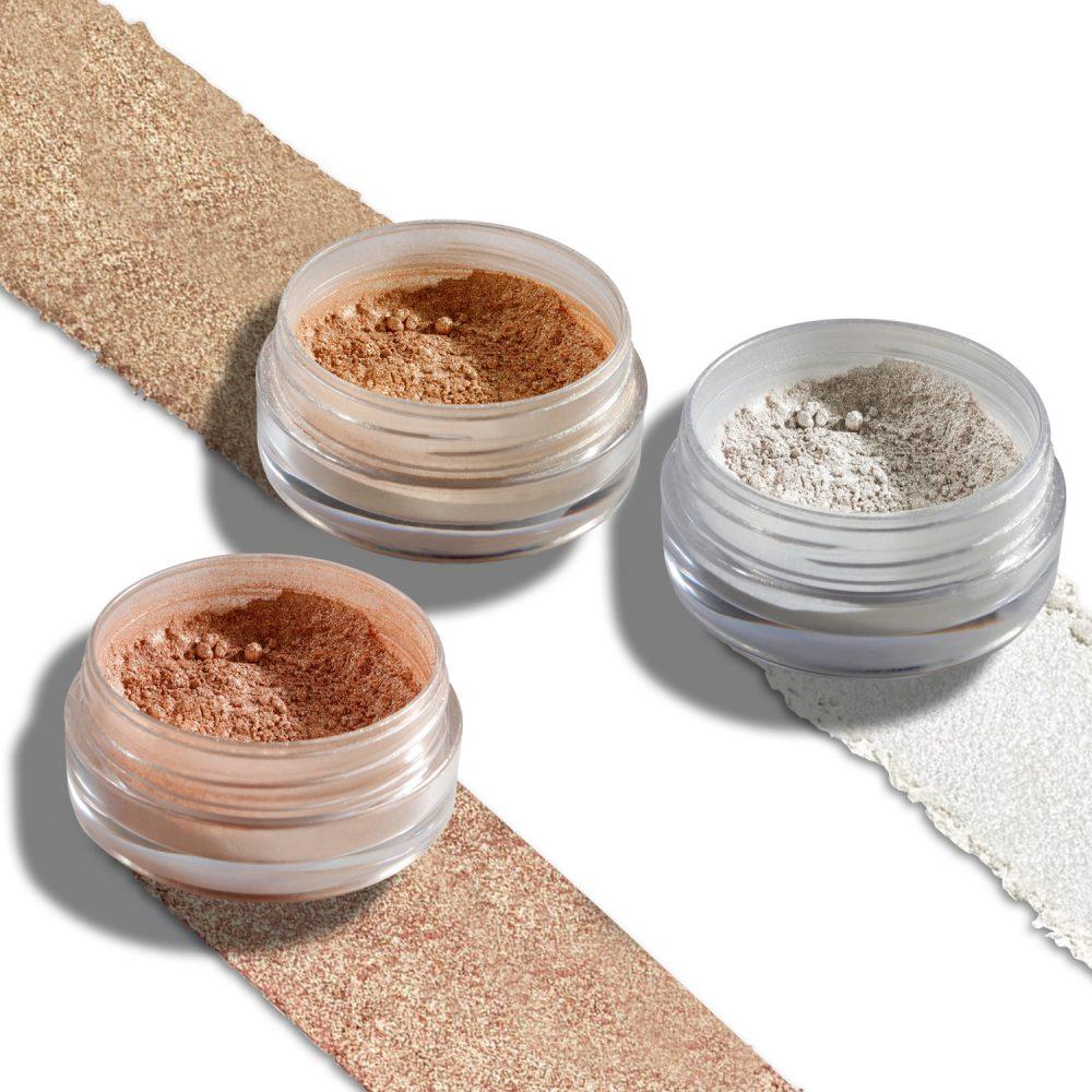 Glitz & Glare Shimmer Powder