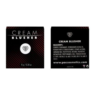 Studio Cream Blusher
