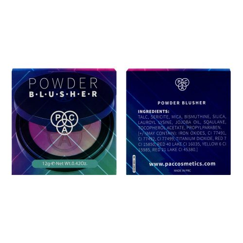 Studio Powder Blusher
