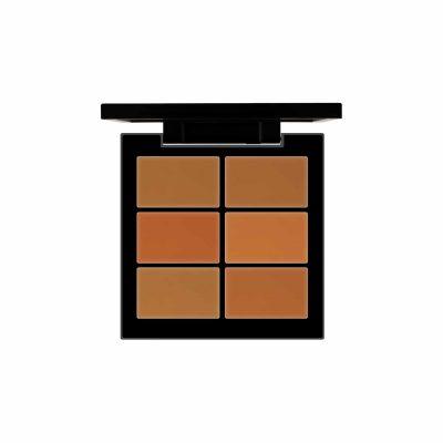 PAC Cosmetics Go Light - Concealer X6