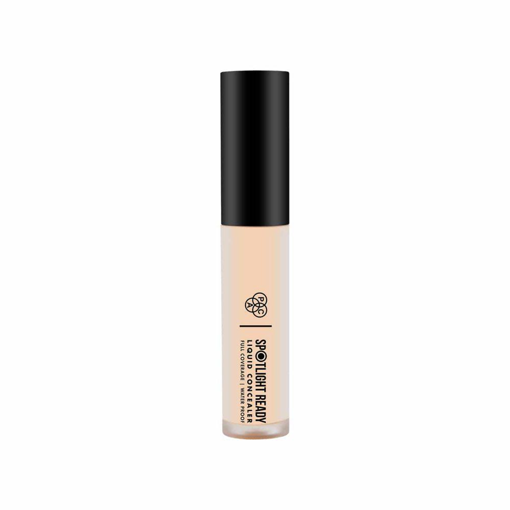PAC Cosmetics Spotlight Liquid Concealer - 01 (Whipped Vanilla)