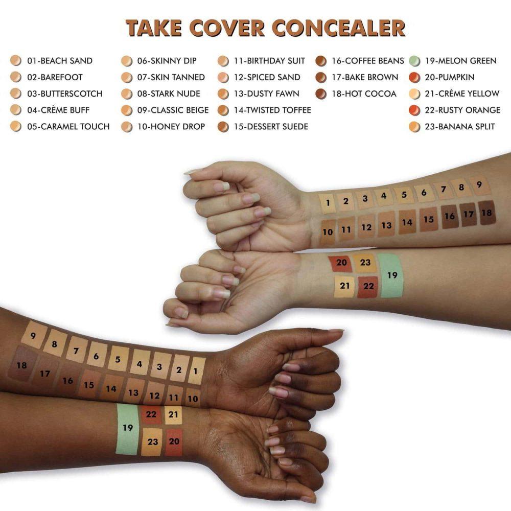 Take Cover Concealer