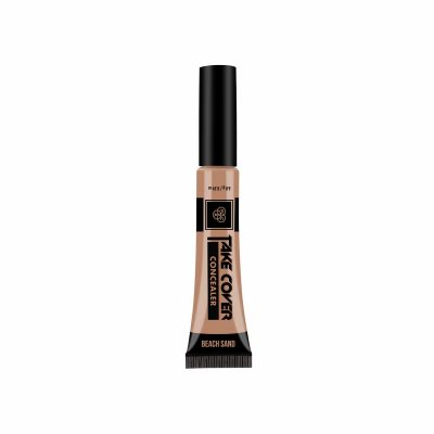 PAC Cosmetics Take Cover Concealer - 01 (Beach Sand)