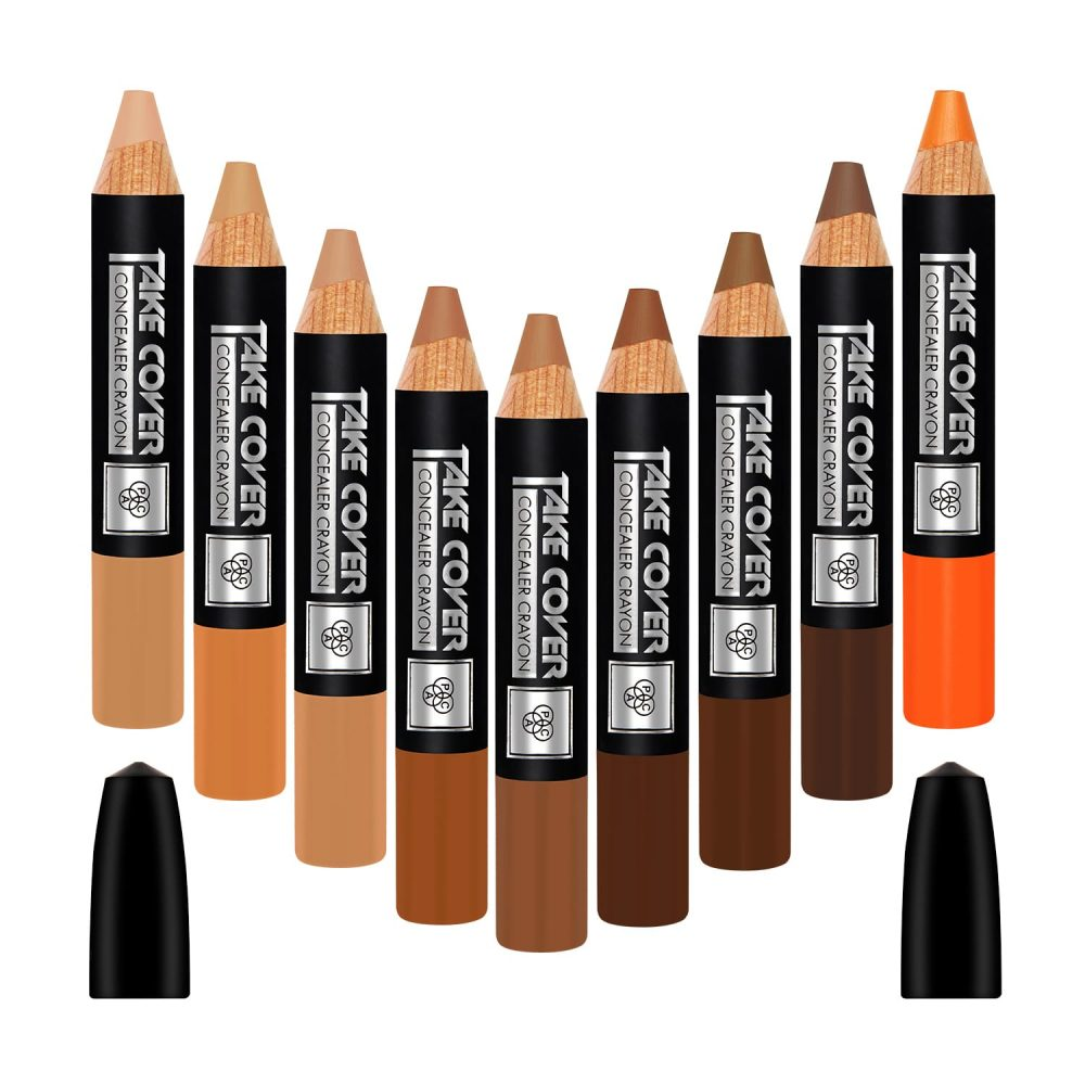 Take Cover Concealer Crayon