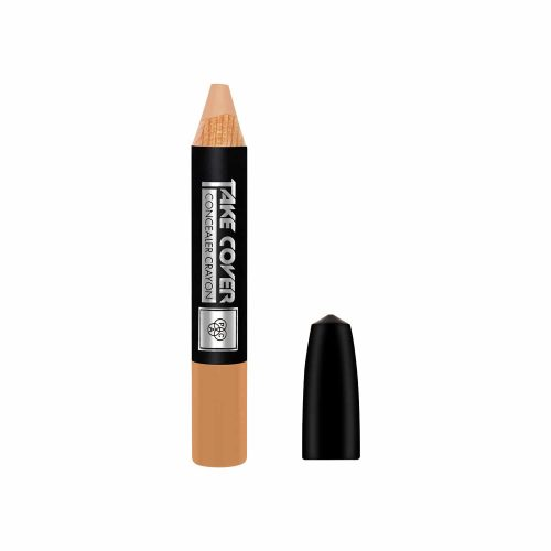 PAC Cosmetics Take Cover Concealer Crayon - L11 (Light)