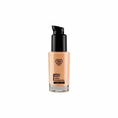 PAC Cosmetics HD Liquid Foundation - (1.0)