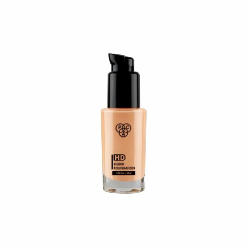 PAC Cosmetics HD Liquid Foundation - (1.0)