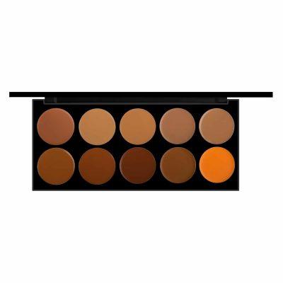 PAC Cosmetics Ultra Studio HD Foundation X10 - [C]