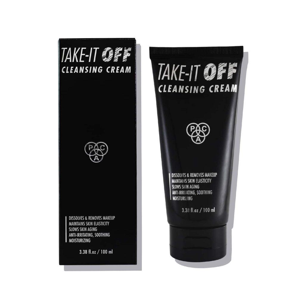 PAC Cosmetics Take It Off Cleansing Cream FCMC_TKITOFF