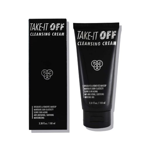 Take It Off Cleansing Cream