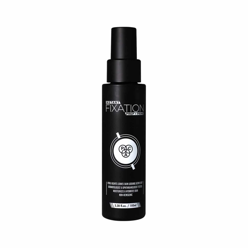 PAC Cosmetics Instant Fixation Makeup Fixer