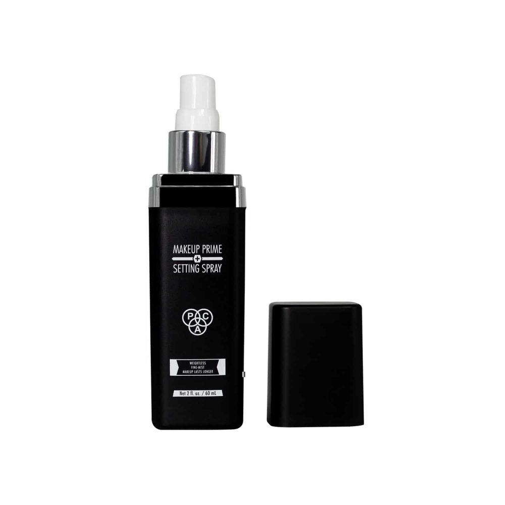 Makeup Prime and Setting Spray
