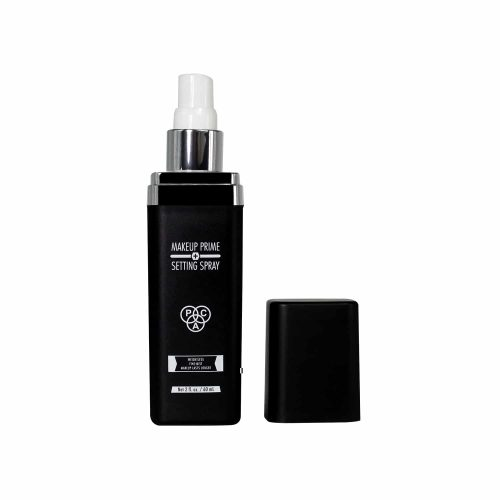PAC Cosmetics Makeup Prime and Setting Spray