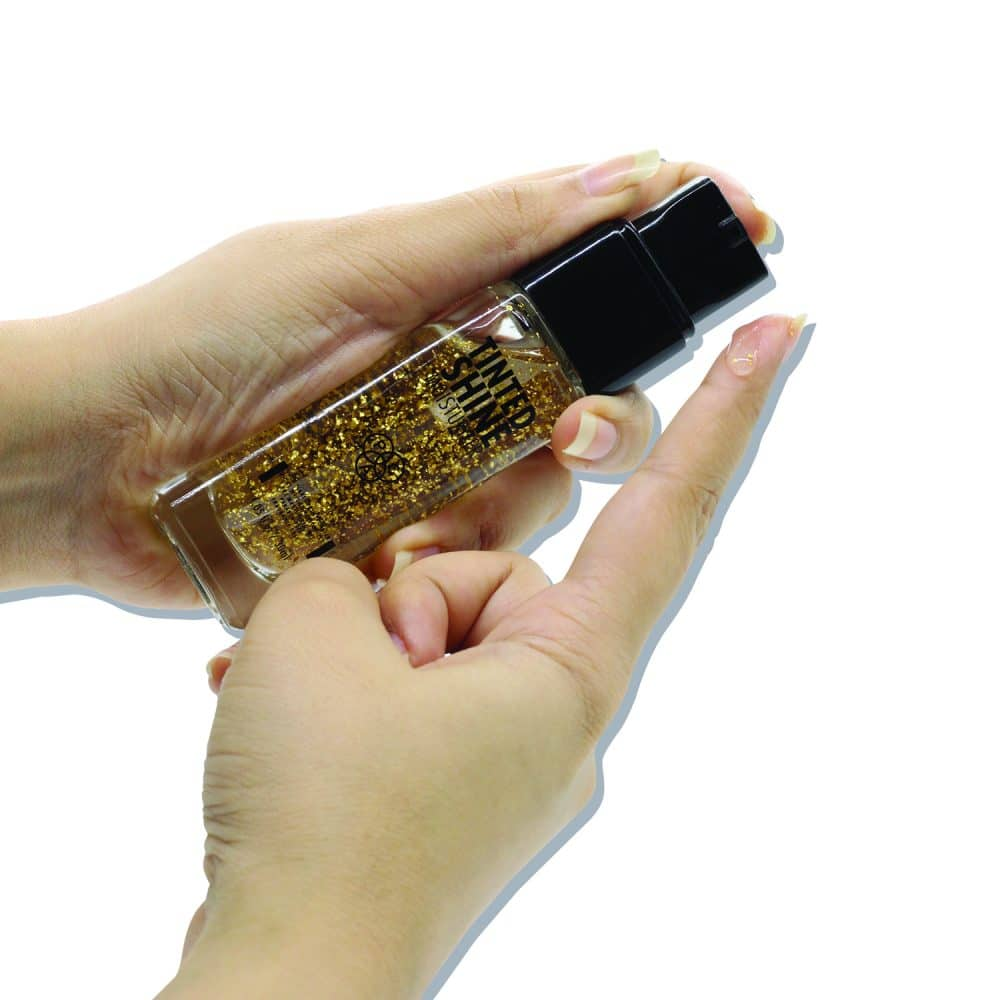 PAC Cosmetics Tinted Shine Moisturizer-FCMR_TINTSHIN
