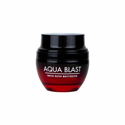 Aqua Blast - Water Based Moisturizer