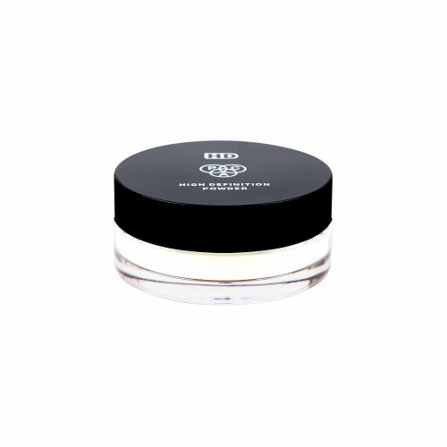 PAC Cosmetics HD Powder (Transparent)