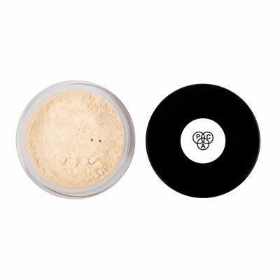 PAC Cosmetics Translucent Powder - 02 (30 gm)
